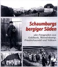 Schaumburgs bergiger Süden