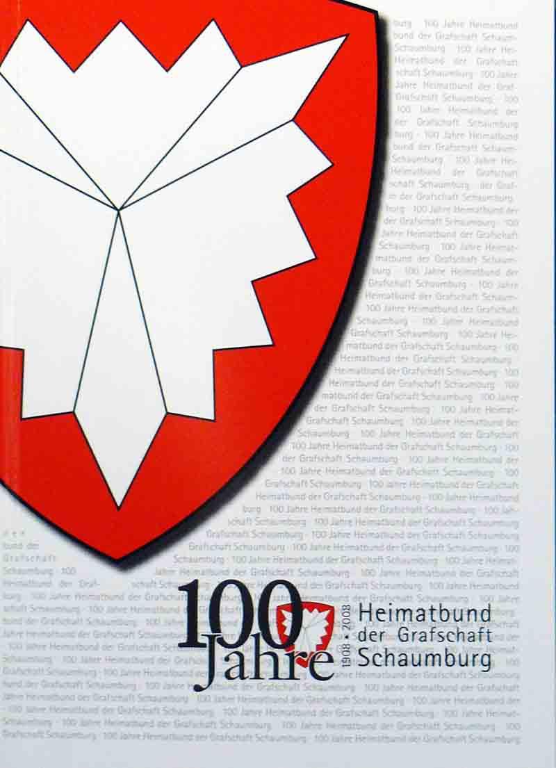 100 Jahre Heimatbund der Grafschaft Schaumburg