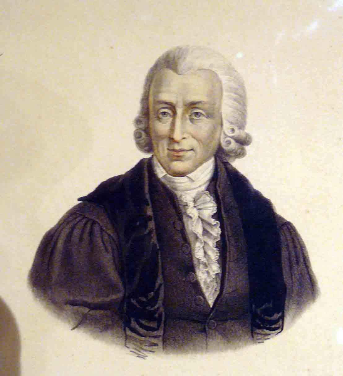 Friedrich Ulrich Pestel
