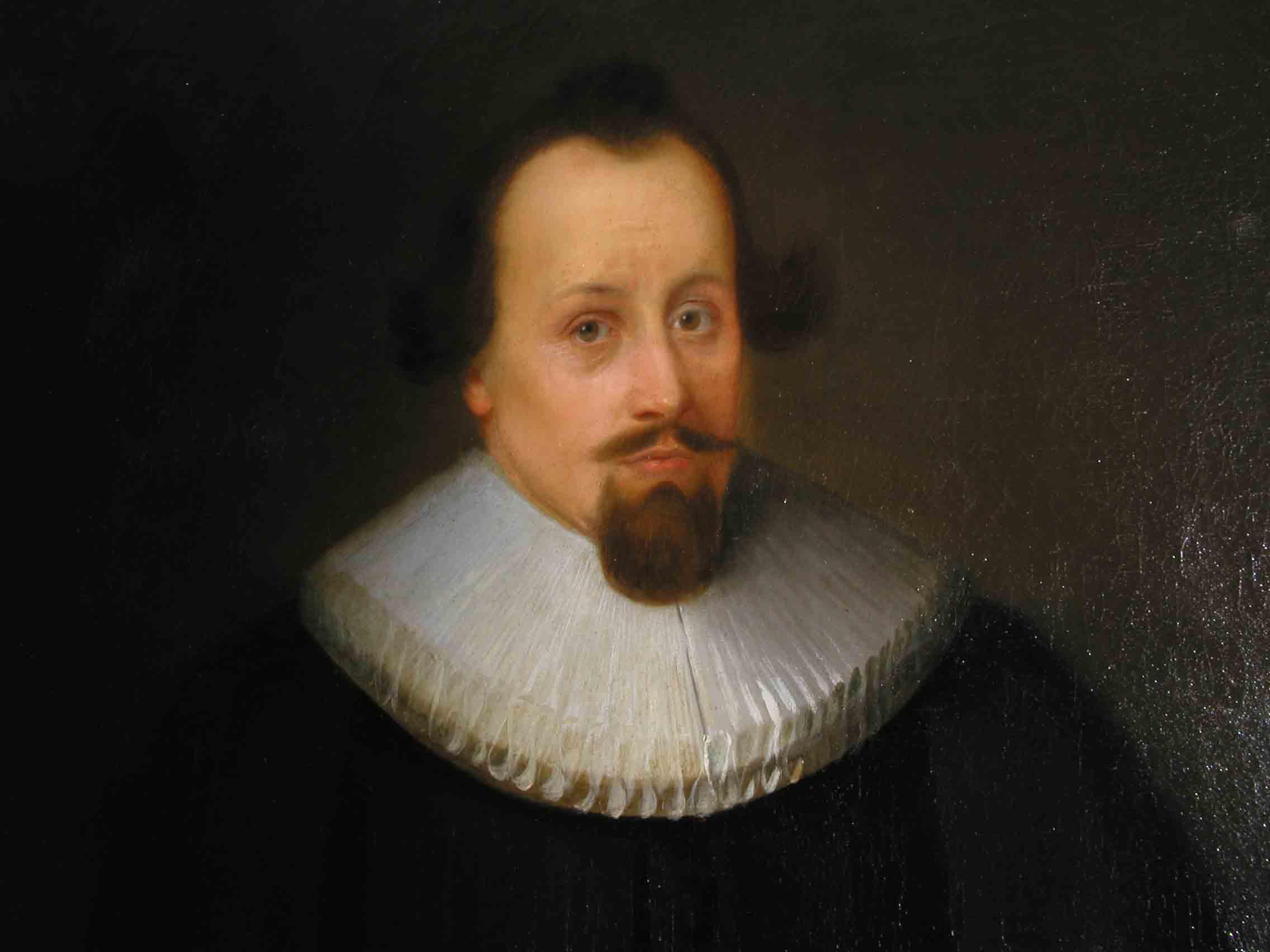 Josua Stegmann